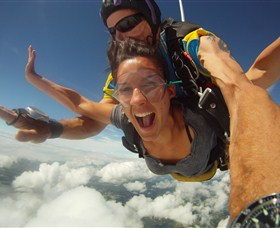 Gold Coast Skydive - Accommodation Melbourne
