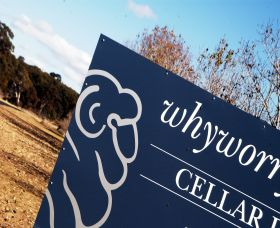 Whyworry Wines - Accommodation Melbourne