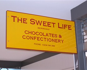 The Sweet Life Bermagui - Accommodation Melbourne