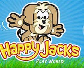Happy Jacks Play World - Accommodation Melbourne