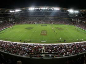 Suncorp Stadium - Accommodation Melbourne