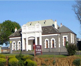 Winchelsea Shire Hall Tearooms - Accommodation Melbourne