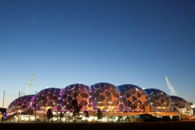 AAMI Park - Accommodation Melbourne