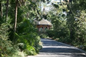 Royal Botanic Gardens Victoria - Accommodation Melbourne