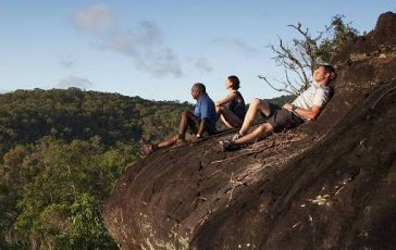Cooktown Aboriginal Art Tours - Accommodation Melbourne