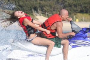 Absolute Adventure Jet Ski Hire - Accommodation Melbourne