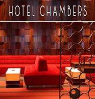 Hotel Chambers - Accommodation Melbourne
