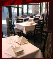 Infusion Restaurant - Accommodation Melbourne