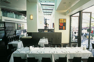 Number 8 Restaurant and Wine Bar - Accommodation Melbourne