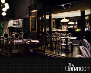 The Clarendon - Accommodation Melbourne