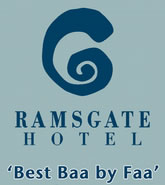 Ramsgate Hotel - Accommodation Melbourne