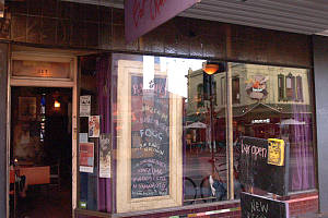 Bar Open - Accommodation Melbourne