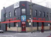 Great Britain Hotel - Accommodation Melbourne