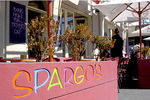 Spargos - Accommodation Melbourne