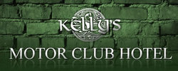 Kelly's Motor Club Hotel - Accommodation Melbourne