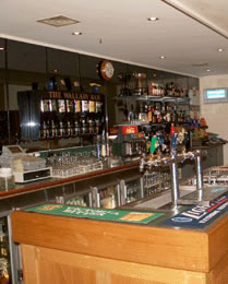 World Cup Bar - Accommodation Melbourne