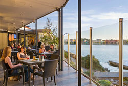 Lakes Resort Hotel - Accommodation Melbourne