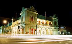 GPO Hotel - Accommodation Melbourne