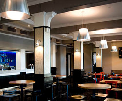 The Sussex Hotel - Accommodation Melbourne