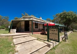 Greenman Inn - Accommodation Melbourne