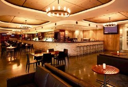 Martin Place Bar - Accommodation Melbourne