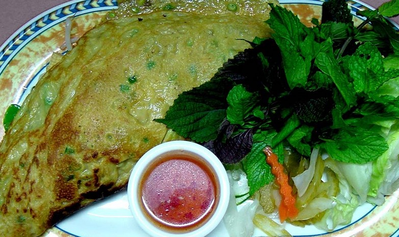 Saigon Palace Vietnamese Cuisine - Accommodation Melbourne