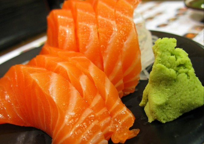Sushi Train - Accommodation Melbourne