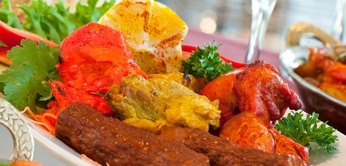 Randhawa Indian Cuisine - Accommodation Melbourne