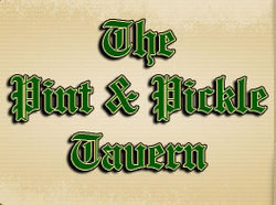 Pint and Pickle Tavern - Accommodation Melbourne