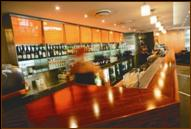 Terrace Hotel - Accommodation Melbourne