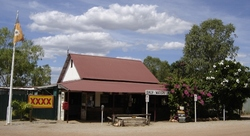 Daly Waters Historic Pub - Accommodation Melbourne