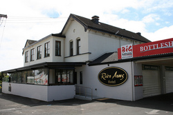 River Arms Hotel - Accommodation Melbourne