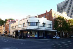 Telegraph Hotel - Accommodation Melbourne