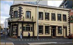 Hope and Anchor Tavern - Accommodation Melbourne