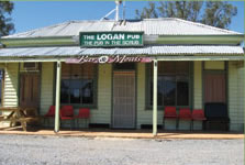 The Logan Pub - Accommodation Melbourne