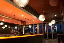 BCM Bar  Balcony - Accommodation Melbourne