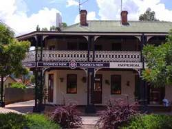 Imperial Hotel Bingara - Accommodation Melbourne