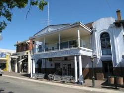 Mount Pleasant Hotel - Accommodation Melbourne
