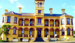 The Queenscliff Historic Royal Hotel - Accommodation Melbourne