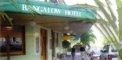 Bangalow Hotel - Accommodation Melbourne