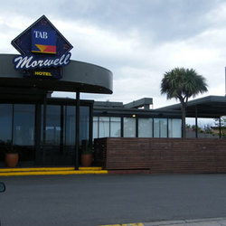 Morwell Hotel - Accommodation Melbourne