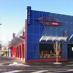 Royal Hotel Essendon - Accommodation Melbourne