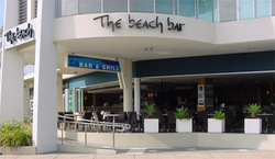 Cabarita Beach Bar  Grill - Accommodation Melbourne