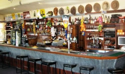 American Hotel Creswick - Accommodation Melbourne