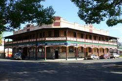 The Great Northern Hotel - Grafton - Accommodation Melbourne