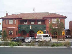 Commercial Hotel Hayfield - Accommodation Melbourne