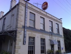 Fyansford Hotel - Accommodation Melbourne