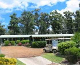 Sussex Inlet Golf Club - Accommodation Melbourne