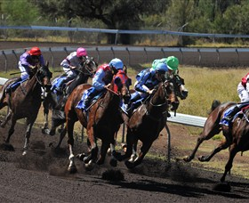Alice Springs Turf Club - Accommodation Melbourne