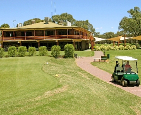 Coomealla Golf Club - Accommodation Melbourne